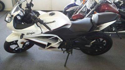 2011 Kawasaki Ninja 250R Sport Motorcycles Mishawaka, IN