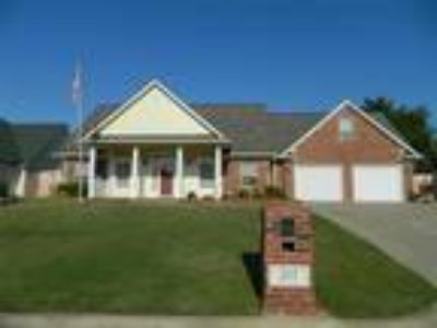 $269900 Four BR 2.00 BA, Fort Gibson