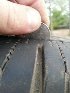 TiresRims- Michelin - Barely Used