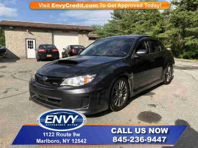 Used 2012 Subaru Impreza for sale