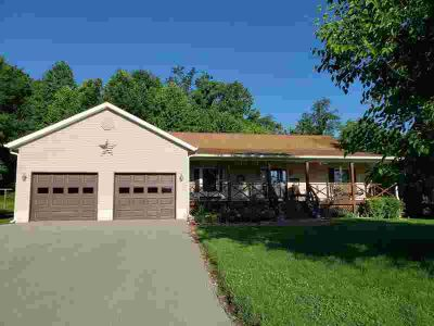 195 State Road 458 Bedford Three BR, Looking for some land
