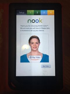 Nook color 2 available