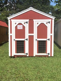 The Perfect Dog Kennel For Your Beauty s!!!