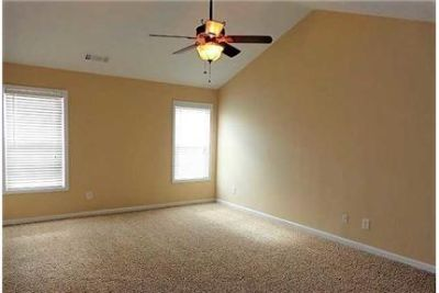 This 4 bedroom, 2 bath home has 1976 feet of living space. Washer/Dryer Hookups!