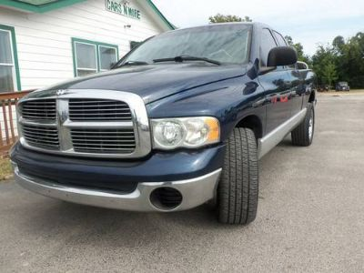 2003 Dodge Ram 1500 - SLT-QuadCab-$1800 Down.