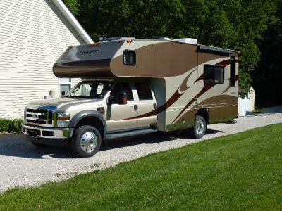 Host Crew Cab 4x4 Motorhome For Sale Autos Post