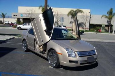 Find VDI FFUS05 - 06-09 Ford Fusion Vertical Doors Conversion Kit motorcycle in Corona, California, US, for US $995.00