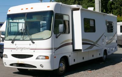 2004 Forest River GEORGETOWN 306