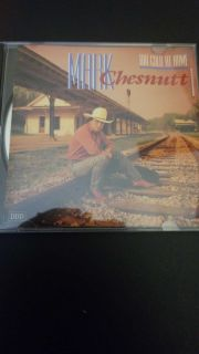 Mark chesnutt-too cold at home (see add pic)