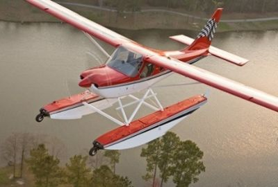 2006 Glasair Sportsman II Fixed Wing Single-Engine Aircraft