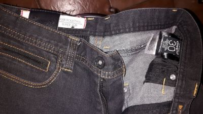 Young men size 30 waist like new pants