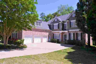 3606 Belgray Dr NW Kennesaw Five BR, Move in Ready 3 Sided Brick