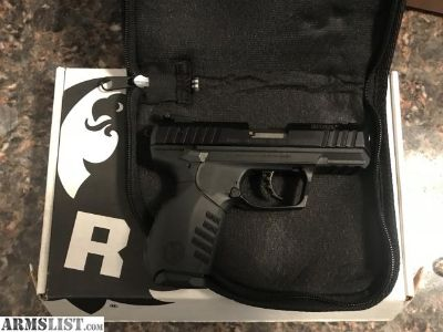 For Sale: NIB Ruger SR-22