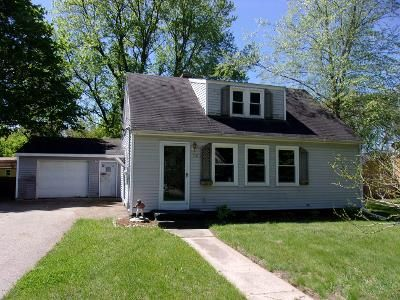 2 Bed 1 Bath Foreclosure Property in Middleville, MI 49333 - E Main St