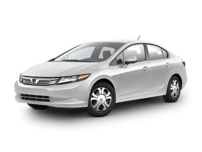 2012 Honda Civic Hybrid ()