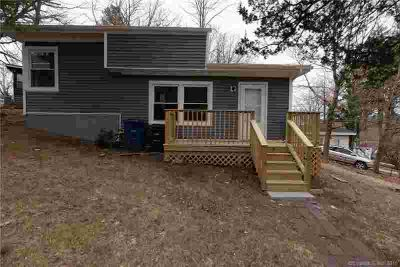 1 Hilltop Road New Haven Three BR, Completely remodeled top to