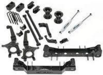 """Find PRO COMP 6"""" SUSPENSION LIFT KIT TOYOTA TACOMA 4WD 2WD 05-11 motorcycle in Fairfield, California, US, for US $1,599.99"""