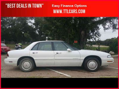 Used 1998 Buick LeSabre for sale