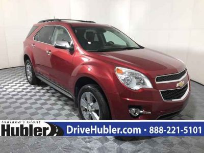 Used 2014 Chevrolet Equinox FWD 4dr