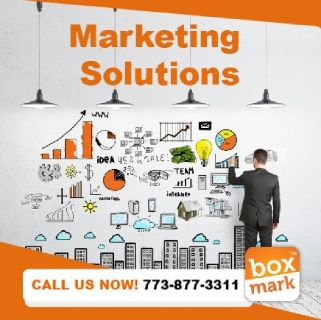 Agency Marketing Services Inc   | Phone: (773) 877-3311