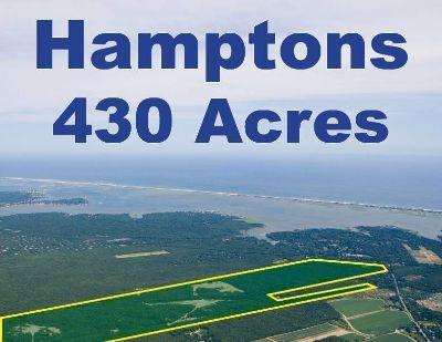 Land for Development in Southampton, New York, Ref# 622496