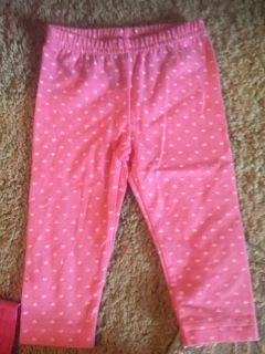 Carter s 3 to 6 month pants