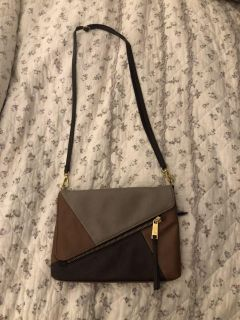 Jessica Simpson purse and wallet