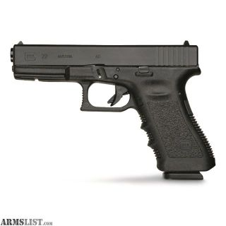 For Sale: Brand New Glock 22 G3 - 40cal - 15+1 - TWO Mags