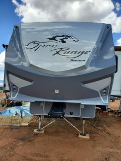 2016 Open Range Roamer 376FBH