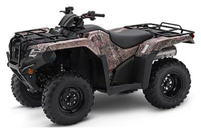 2019 Honda FourTrax Rancher 4x4 ES Utility ATVs Asheville, NC