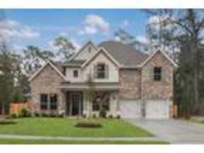 New Construction at 32035 Autumn Orchard Ln, by Coventry Homes