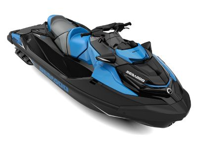 2018 Sea-Doo RXT 230 iBR 3 Person Watercraft Lakeport, CA