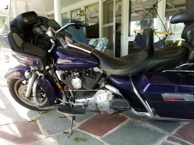 1999 Harley-Davidson ROAD GLIDE SPECIAL