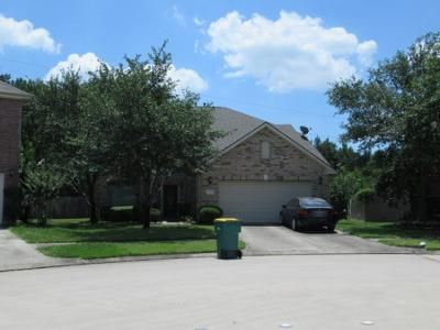 4 Bed 3.5 Bath Preforeclosure Property in Spring, TX 77388 - Hannover Ridge Dr