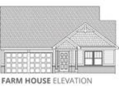 The ASHVILLE 1883 by Pyatt Builders: Plan to be Built