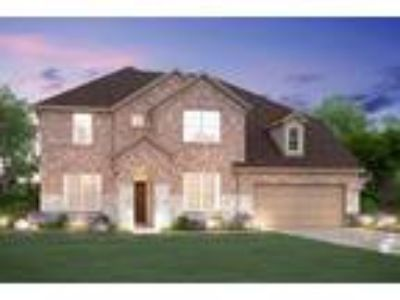 The Rio Grande by M/I Homes: Plan to be Built