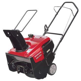 2016 Honda Power Equipment HS720AM Snowblowers Lawn & Garden Davenport, IA