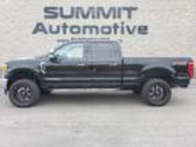 used 2017 Ford F-250 for sale.