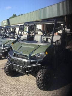 2019 Polaris Ranger XP 900 EPS Side x Side Utility Vehicles Lagrange, GA