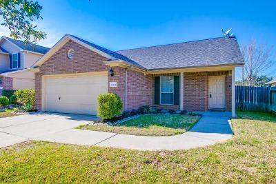 12014 Bunny Lane Pinehurst Texas 77362