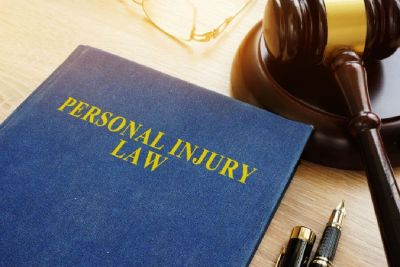 Get free Consultant for Personal Injury Law Firm