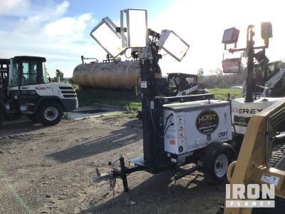 2016 Multiquip LT6KV Light Tower