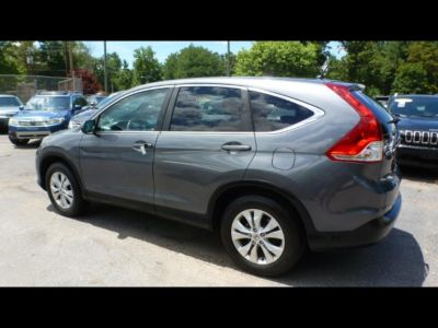 2014 Honda CR-V EX (Grey)