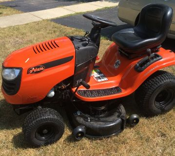 Ariens 42 Automatic Tractor Lawnmower