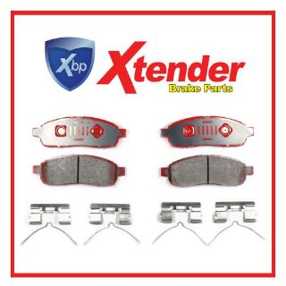 Purchase MD1392 Disc Brake Pad Semi-Metallic New Front Ford Truck F-150 2009 motorcycle in Miami, Florida, United States, for US $22.83