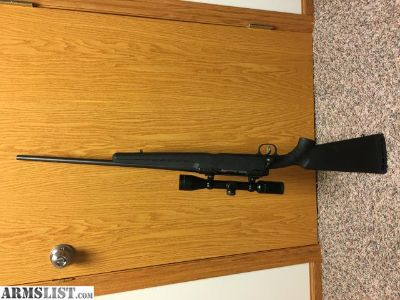 For Sale: Savage Axis XP ll 22-250