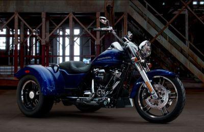 2019 Harley-Davidson Freewheeler 3 Wheel Motorcycle Richmond, IN