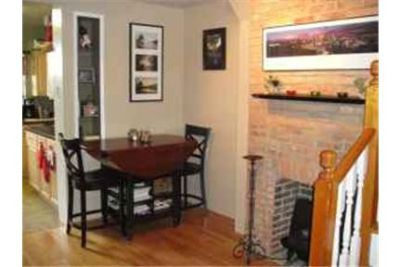 3 br / 2 ba Rowhome in heart of Federal Hill