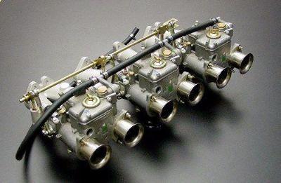 Find Genuine Triple Weber 45 DCOE carburetor kit 240Z 260Z 280Z 280ZX L24 L26 L28 motorcycle in Atlanta, Georgia, United States, for US $1,655.00