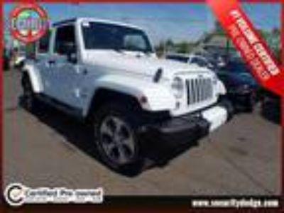 $29900.00 2016 JEEP Wrangler with 42797 miles!